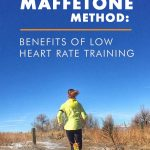 Maffetone Method – Low Heart Rate Marathon Plan