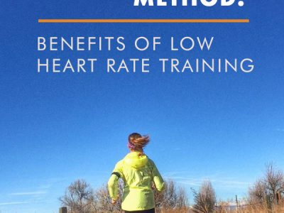 Maffetone Marathon Training - Using low heart rate training to lose fat, get faster and elimiante overtraining