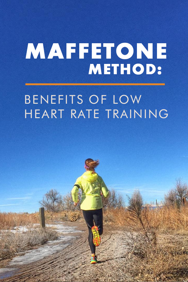 Maffetone Marathon Training - Using low heart rate training to lose fat, get faster and eliminate over training