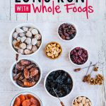 Power through Long Runs with Whole Foods Not Gels
