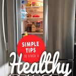 Stock A Fridge Like the Kardashians: Healthy Foods for Easy Meals