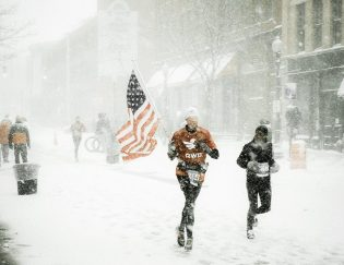Need to Know the Weather? Ask A Runner!