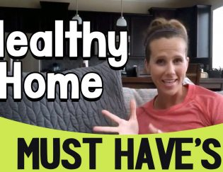 Your Cheat Sheet For a Healthy Home: Must Have Products for Allergies and More