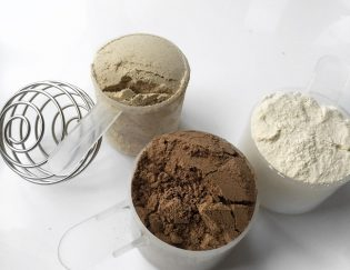 Choosing the Right Protein Powder for Your Goals