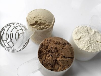 Best Protein Powder for Runner