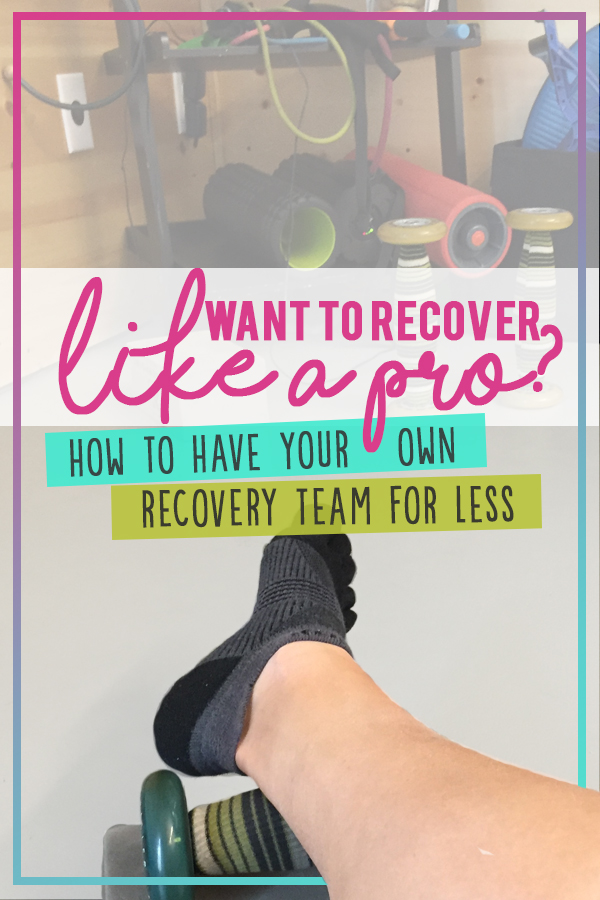 Recovery like a pro without the huge paycheck - great tools and programs