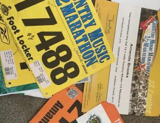 Becoming a Real Runner