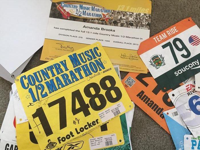 2002 Country Music Half Marathon