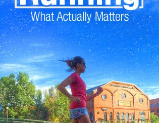 The Only Beginner Running Tips You Really Need