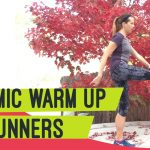 5 Minute Dynamic Warm Up: Why It Actually Matters