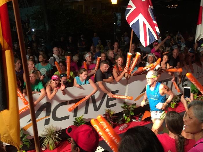 Final Ironman Finishers