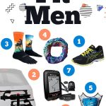 Fitness Gifts for Men: Save to Splurge
