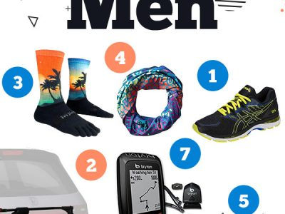 mens fitness gifts