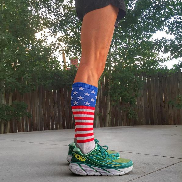 Hoka Clifton review