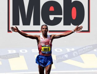 Lessons of Meb: Last Minute NYC Marathon Motivation