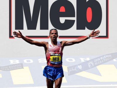 Lessosn of Meb to improve your running and marathon training
