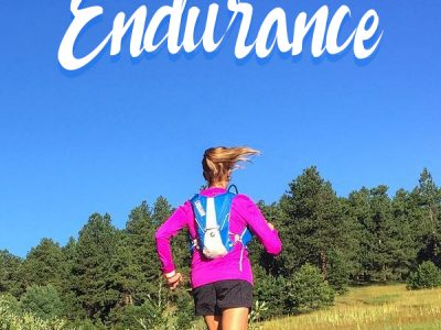 Increase Running Endurance with these simple tips