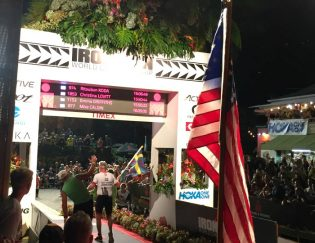 Why the Last Finisher Matters Equally: Ironman Kona