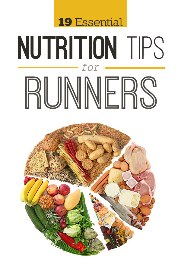 Sports Nutrition: What Every Runner Needs to Know - RunToTheFinish