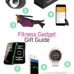 Fitness Gadgets That Actually Work Gift Guide