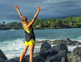 14 things I've Learned About Myself From Running