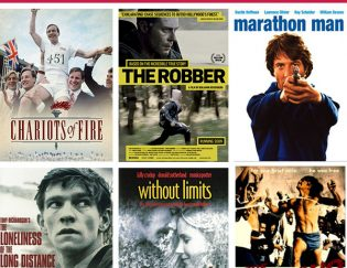 10 Running Movies to Kick Off Winter Training