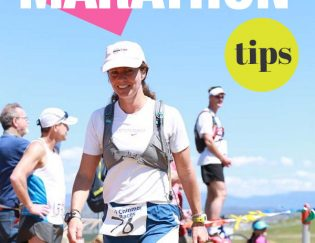 6 Things I Learned Running My First Ultra