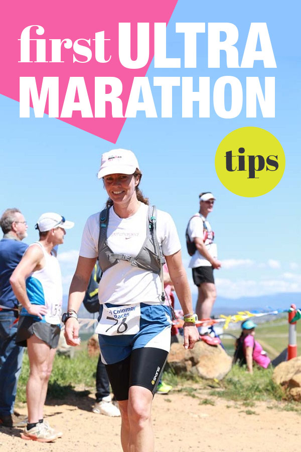 Ready to try an ultramarathon - checkout what these first time lessons