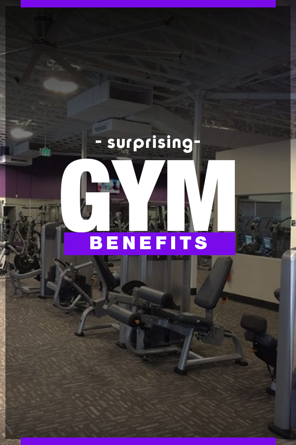 6 Reasons a gym membership is exactly what you need (listen up runners)