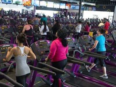 Time to Embrace the New Year's Gym Rush