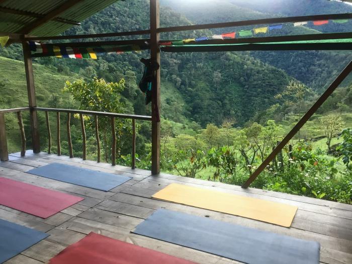 Chakra Lodge, Costa Rica