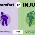 Running Pain vs Discomfort: The Runner's Dilemma