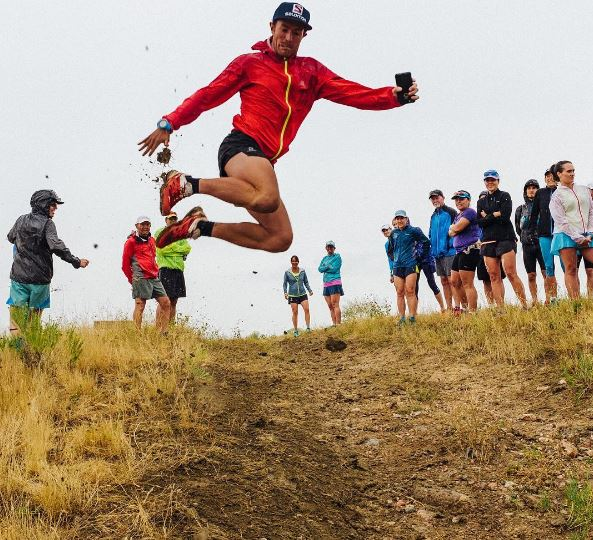 Why we love trail running