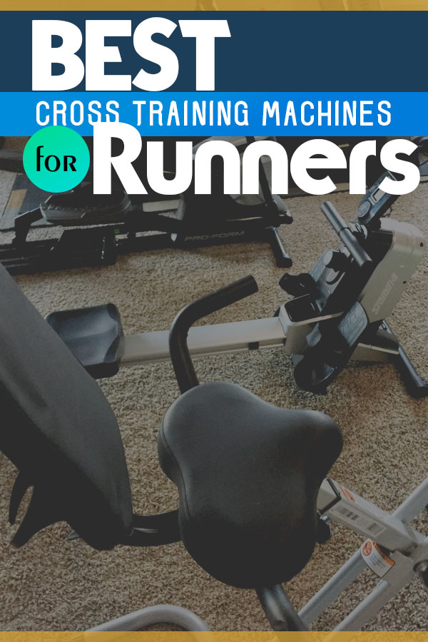 Best Cross Training Machines Runners should use for cardio