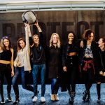 Big News: Welcome to the Under Armour Women's Team