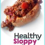 Healthy Sloppy Joes, plus Slow Cooker Vs Instant Pot