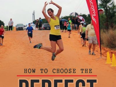 How to Choose the Perfect Race for your goals - what matters when making a choice