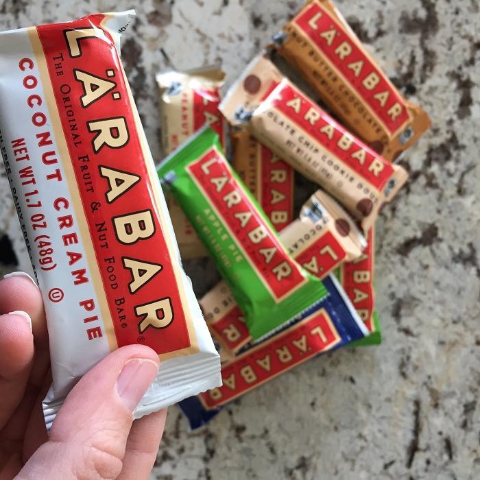 Get 25% off Larabars discount