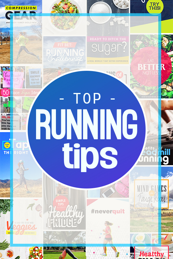 Top Running Tips for everyone to have their fastest, injury  free year of running