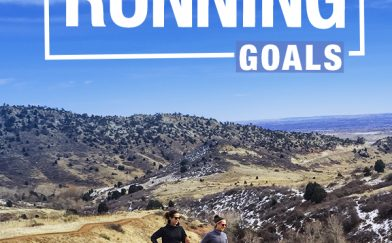 10 Non-PR Running Goals: Stay Motivated without the Clock