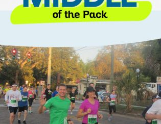 An Open Letter to the Middle of the Pack: Embracing the Average Runner