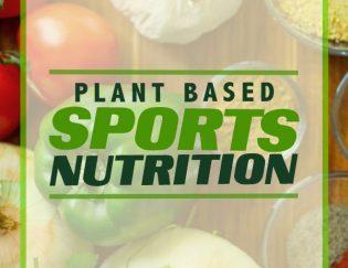 Plant Based Sports Nutrition - plant based recipe ideas