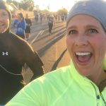 Running Just as Fast As We Can: Phoenix Half Marathon Review and Race Recap