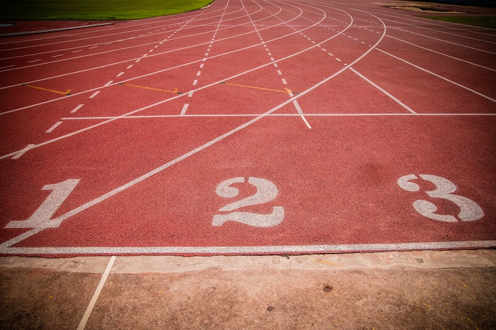 Adding Speed Workouts: Minus Injuries, Over training and