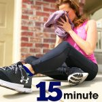 Mastering RUNCH: 15 Minute Workout to Work Plan
