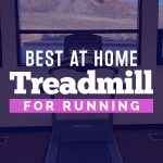 at home treadmill