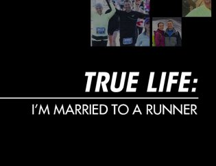 Hilarious true moments of being married to or dating a runner