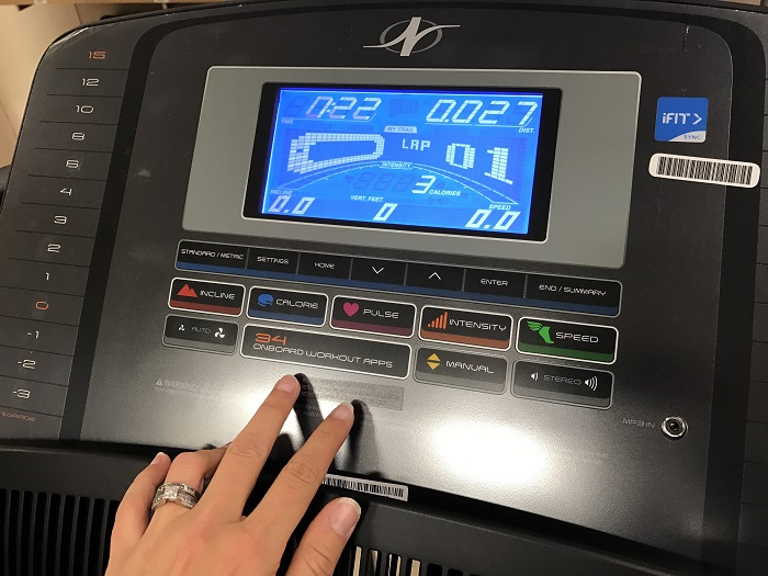 Home Treadmill Features to Consider