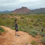 Cacti, Mountains, Sun and Fun: 4 Phoenix Hiking Trails