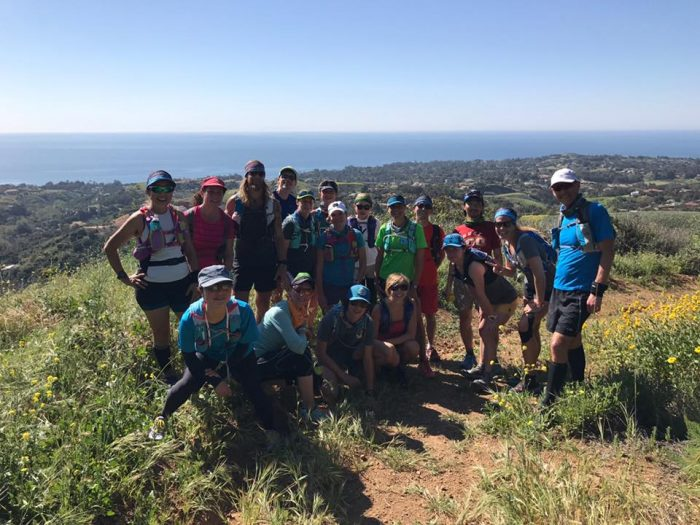 Adventure Mindful Running Retreat Review